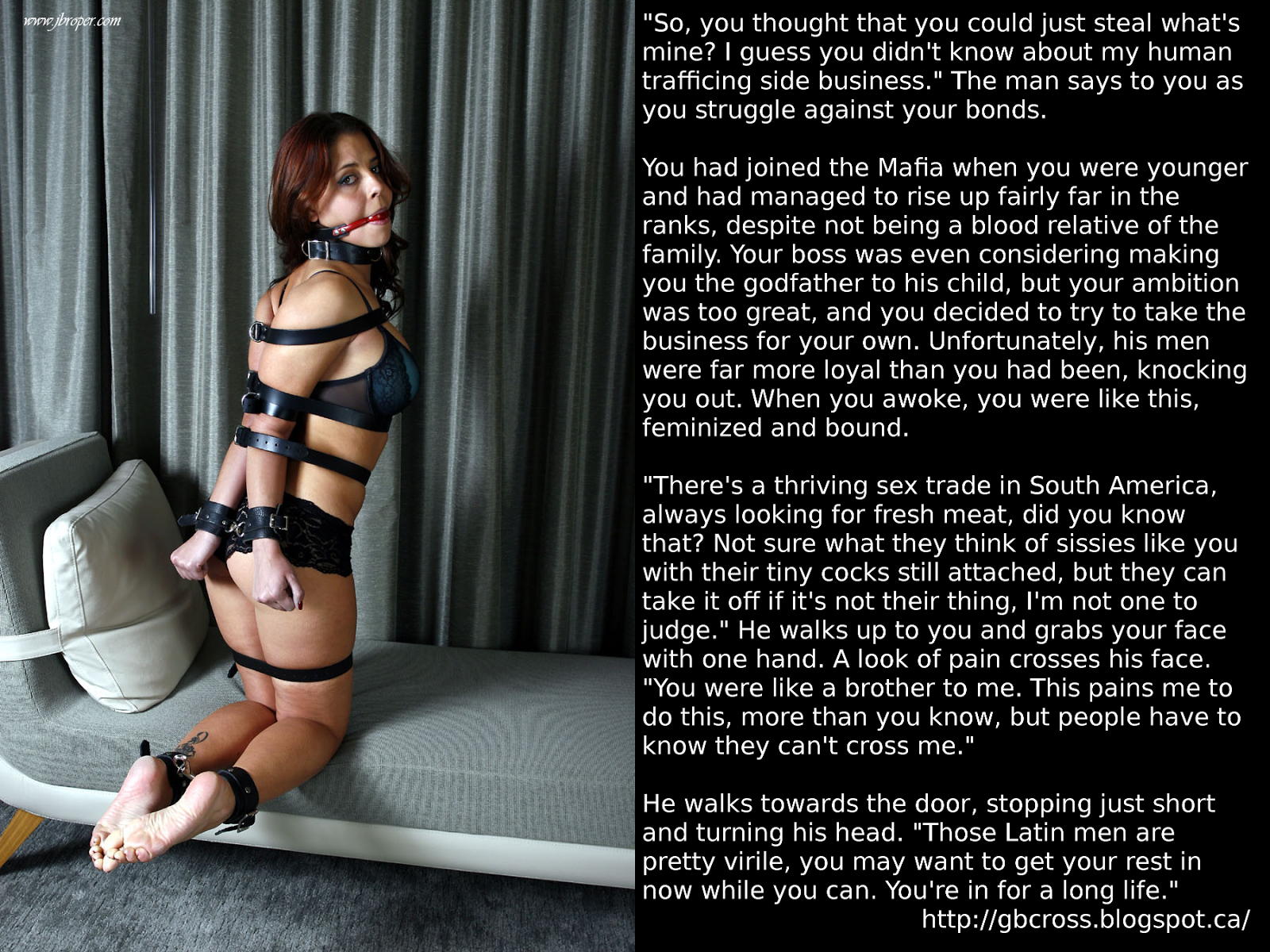 forced sissy images