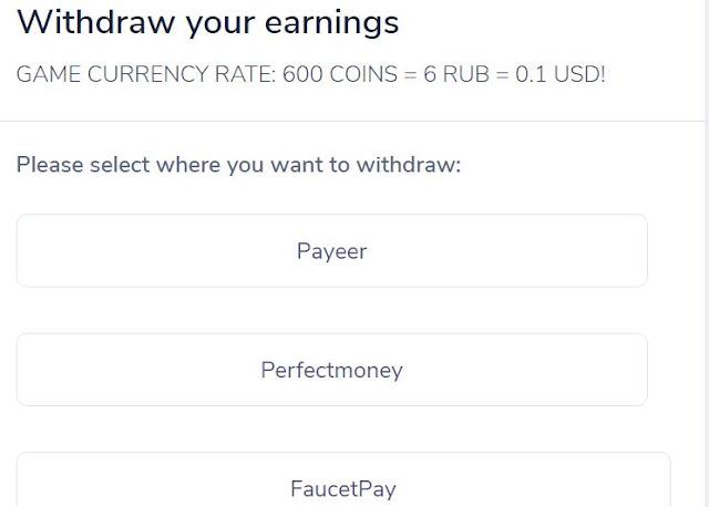pidbux cash money to e-wallet
