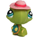 Littlest Pet Shop Portable Pets Turtle (#971) Pet
