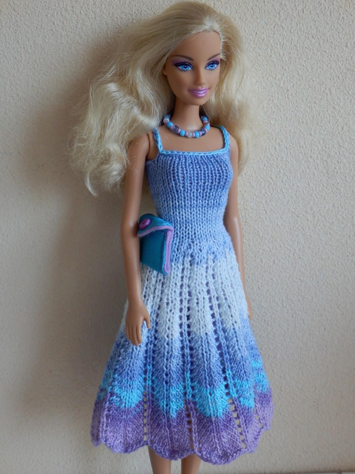 Gratis Haakpatronen Barbie Kleding Zy84 Blessingbox