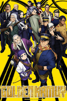 Golden Kamuy Season 2 Image 3