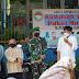 Nasehat dan Keprihatinan Danrem 061/Sk Kepada Anak Yatim dan Dhuafa