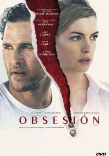 Obsesión (2019) en Español Latino