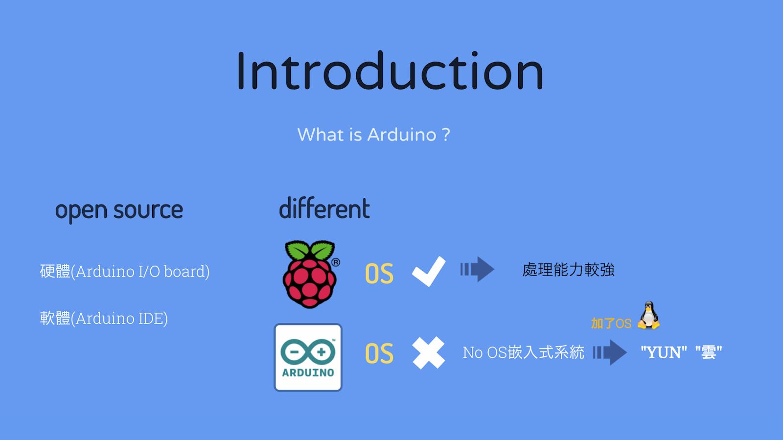 2016-Arduino簡報