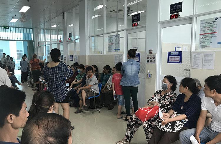 Khám chữa bệnh ở bệnh viện quận Gò Vấp có tốt không?