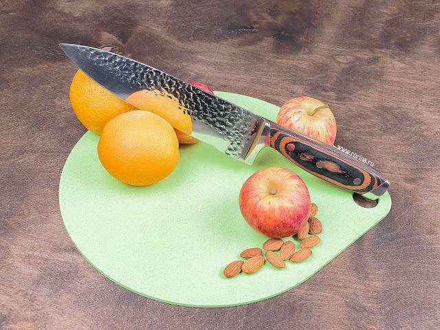 Универсальный кухонный нож AliExpress: отзывы с фото