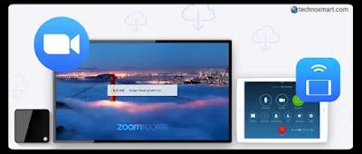 zoom meeting app download