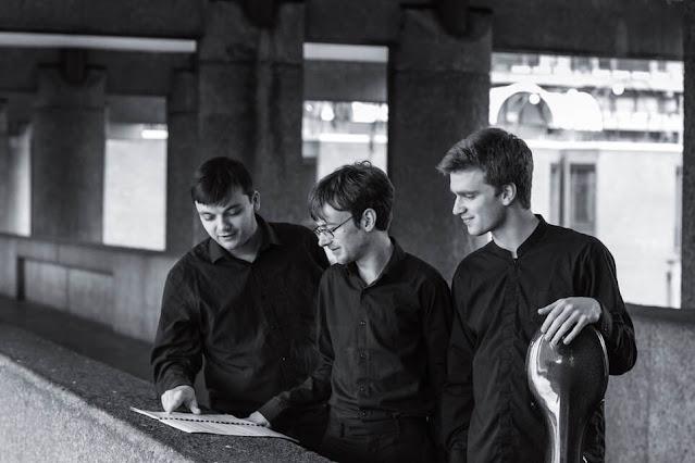 The Mithras Trio