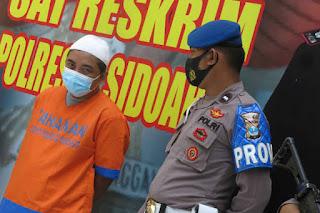 Sebut Polisi Pengemis Berseragam, Sopir Truk Ayam Ini Akhirnya Ditangkap