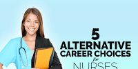 Alternative Career as a Nurse