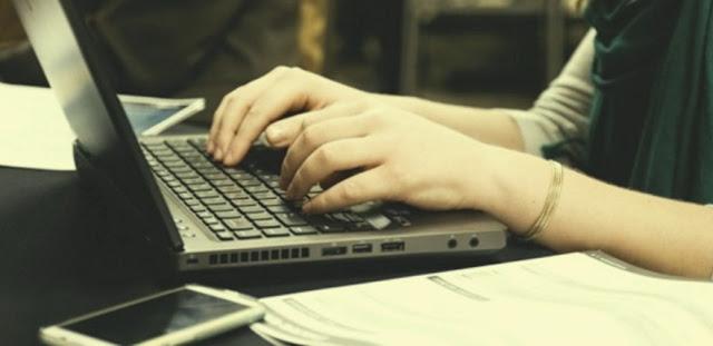 Menulislah Terus Walaupun gak Ngerti Seo