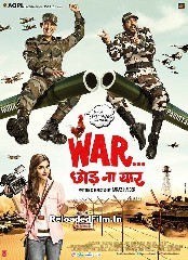 War Chhod Na Yaar (2013) Hindi Full Movie Download 1080p 720p 480p