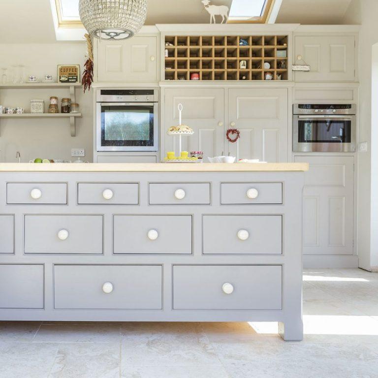 Beautiful Kitchen Island Ideas