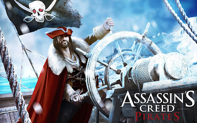 Assassin's Creed Pirates MOD APK v2.9.1 Unlimited Money