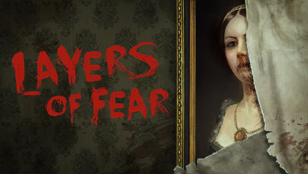 Layers of Fear locandina del gioco