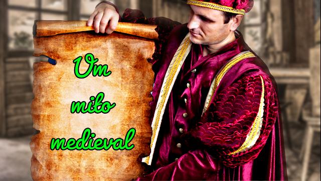 Desfazendo o mito medieval sobre a Primeira Noite!