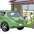 Elektrische voertuigen als virtuele energiecentrale