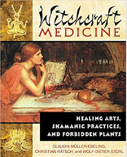 Witchcraft medicine Book pdf For free