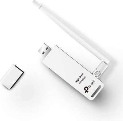 TP Link wifi adapter met afneembare antenne