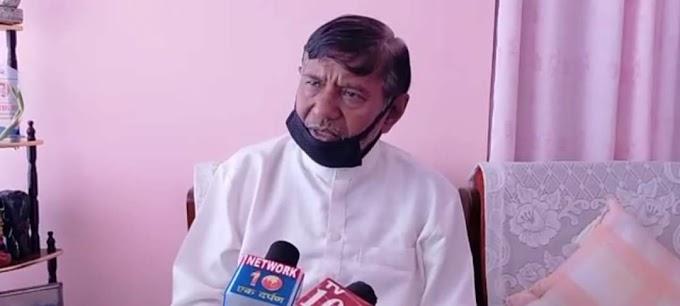 स्वास्थ्य सुविधाओं के कारण हुआ है पलायन नरेंद्र सिंह नेगी