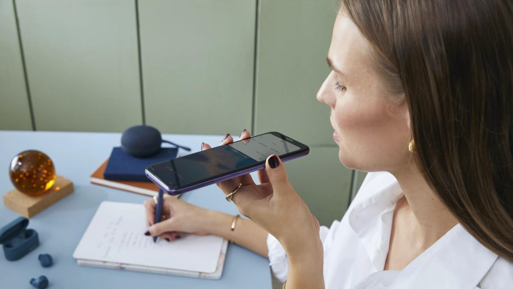 Nuovo Nokia 5.4, cinque cam, HD+ e 4.000 mAh a 199 euro