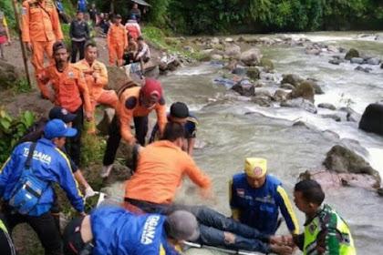 Jumlah Korban Tewas Kecelakaan Bus Sriwijaya Bertambah 35 Orang