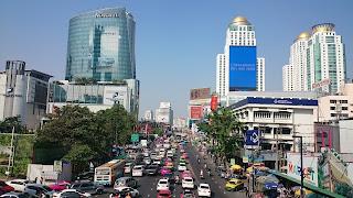 Ratchadamri Bangkok