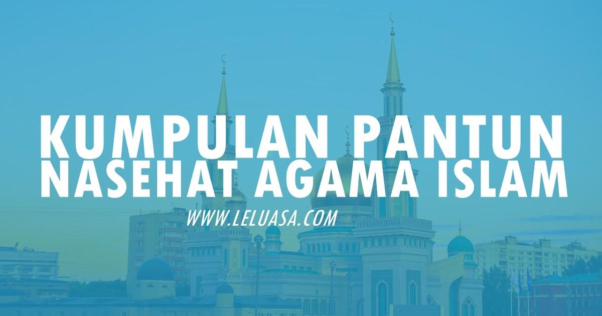 Contoh Pantun Nasehat Orang Tua - Kumpulan Teks Ceramah ...