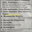 PSN Group of Institutions, Tirunelveli, Wanted Teaching Faculty Plus Non-Faculty - Faculty Plus Teachers
