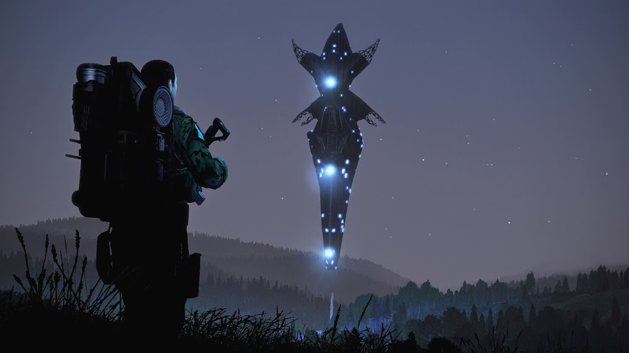 arma 3 contact spin off expansion announced aliens and spaceships bohemia interactive release date