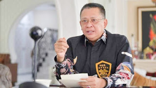 MPR Apresiasi Satgas Nemangkawi Tangkap Penjual Senpi ke KKB