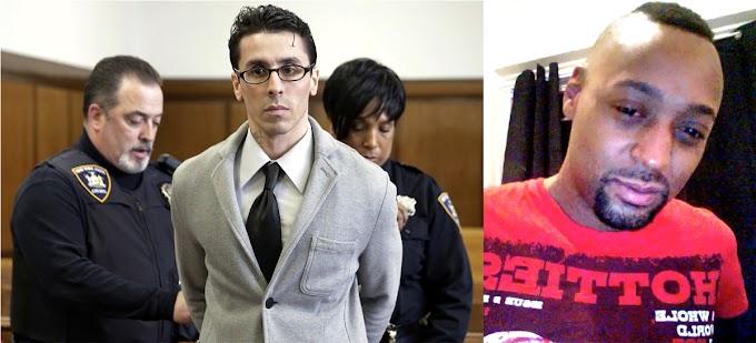 Cadena perpetua a un hispano por el asesinato  de un gay afroamericano en 2013