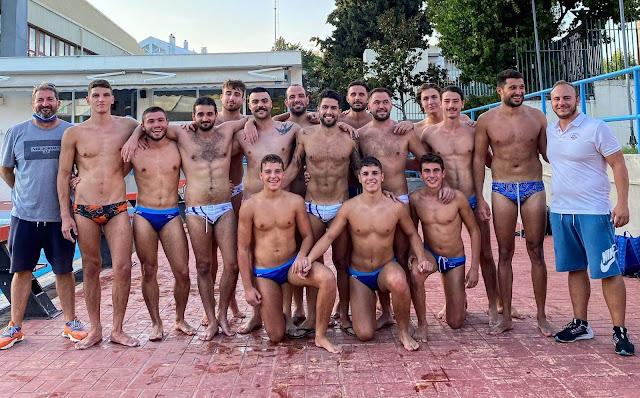 Ο Ναυτικός Όμιλος Ναυπλίου στις 8 καλύτερες ομάδες της Β' Εθνικής