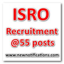 ISRO_Recruitment_2020