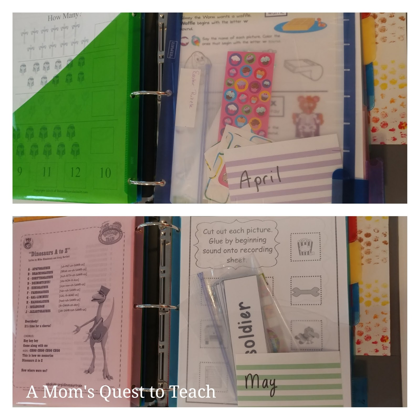 A Mom S Quest To Teach Top 5 Suggestions For Best