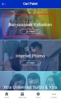 kuota gratis xl 100 mb untuk nelpon_sms_internet -paket banyak kebaikan xl