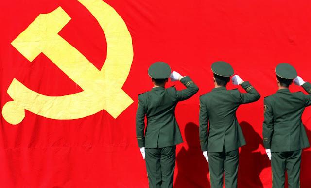 В Китае задержан активист, который обвинил Си  Цзиньпина в сокрытии коронавируса