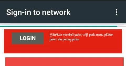 Tutorial Wifi.id Gratis Terbaru September 2016 ~ Newbie ...