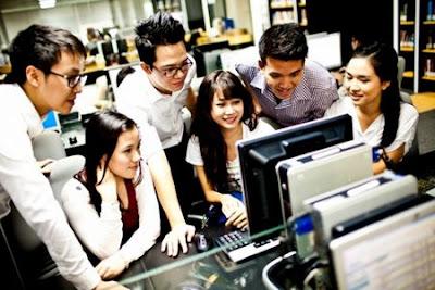 Bảo hiểm Chubb Việt Nam tuyển dụng nhân viên quản lý kho