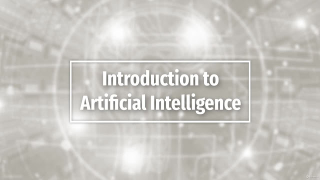 Artificial Intelligence AI - Simply Explained for Beginners