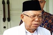 Denies Unpleasant Rumors, Zainut Tauhid: KH Ma'ruf Amin Is Healthy