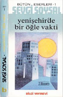 Sevgi Soysal - Yenişehir'de Bir Öğle Vakti - Bütün Eserleri - 1