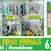 Review Rumah Minimalis 6x13 milik hannibii