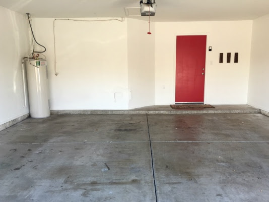 The Truth About DIY Epoxy Floors