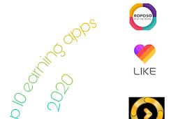 Top 10 earning apps 2020
