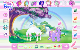 game my little pony