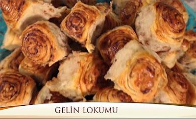 Nurselin Mutfağı Gelin Lokumu Tarifi