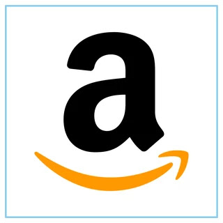 Amazon Icon Logo - Free Download File Vector CDR AI EPS PDF PNG SVG