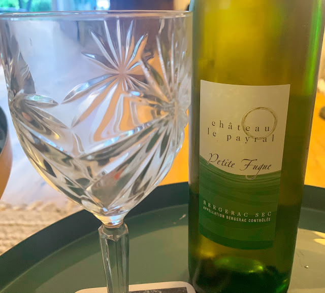 The Wine List White Wine