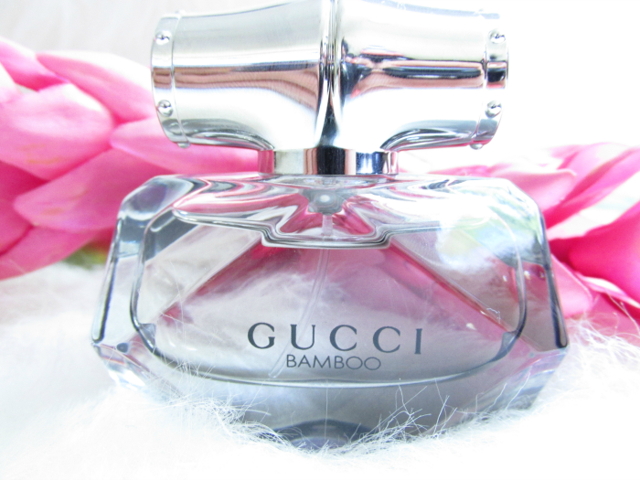 Review: Gucci Bamboo Eau de Parfum - 30 ml - 53.95 Euro